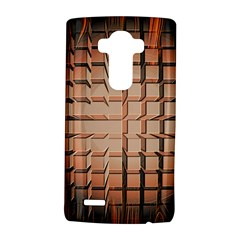 Abstract Texture Background Pattern LG G4 Hardshell Case