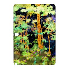 Abstract Trees Flowers Landscape Samsung Galaxy Tab Pro 12 2 Hardshell Case
