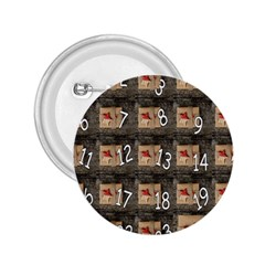 Advent Calendar Door Advent Pay 2 25  Buttons