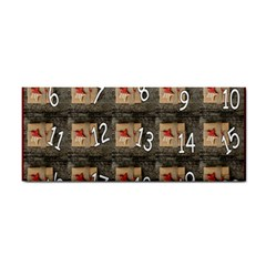 Advent Calendar Door Advent Pay Cosmetic Storage Cases