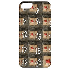 Advent Calendar Door Advent Pay Apple iPhone 5 Classic Hardshell Case