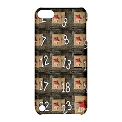 Advent Calendar Door Advent Pay Apple iPod Touch 5 Hardshell Case with Stand