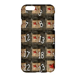 Advent Calendar Door Advent Pay Apple Iphone 6 Plus/6s Plus Hardshell Case