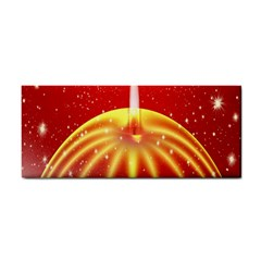 Advent Candle Star Christmas Cosmetic Storage Cases