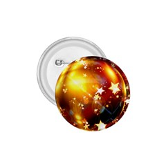 Advent Star Christmas 1.75  Buttons