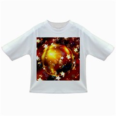 Advent Star Christmas Infant/Toddler T-Shirts