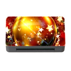 Advent Star Christmas Memory Card Reader with CF