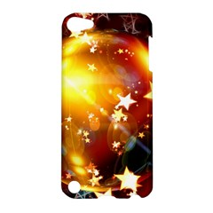 Advent Star Christmas Apple iPod Touch 5 Hardshell Case