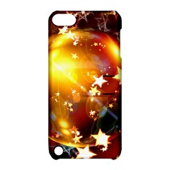 Advent Star Christmas Apple Ipod Touch 5 Hardshell Case With Stand