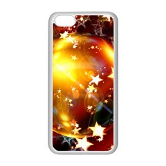 Advent Star Christmas Apple Iphone 5c Seamless Case (white)