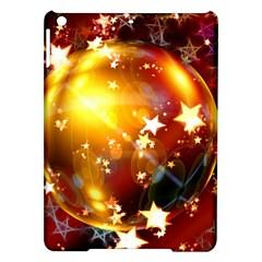 Advent Star Christmas iPad Air Hardshell Cases