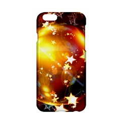 Advent Star Christmas Apple iPhone 6/6S Hardshell Case
