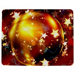 Advent Star Christmas Jigsaw Puzzle Photo Stand (rectangular)
