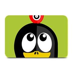 Animals Penguin Plate Mats