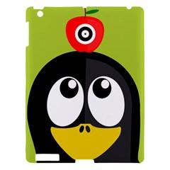 Animals Penguin Apple Ipad 3/4 Hardshell Case