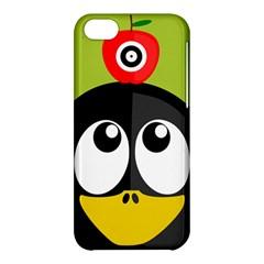 Animals Penguin Apple Iphone 5c Hardshell Case