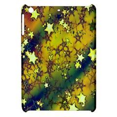 Advent Star Christmas Apple Ipad Mini Hardshell Case