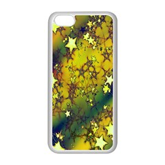 Advent Star Christmas Apple Iphone 5c Seamless Case (white)