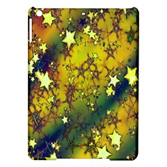 Advent Star Christmas Ipad Air Hardshell Cases