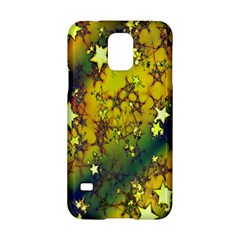 Advent Star Christmas Samsung Galaxy S5 Hardshell Case