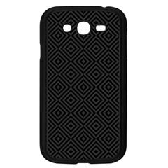 Black Diamonds Metropolitan Samsung Galaxy Grand Duos I9082 Case (black)