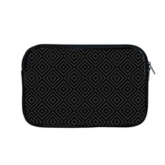 Black Diamonds Metropolitan Apple Macbook Pro 13  Zipper Case