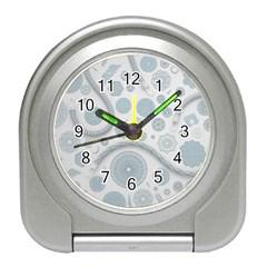 Eguipment Grey Travel Alarm Clocks