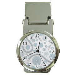 Eguipment Grey Money Clip Watches
