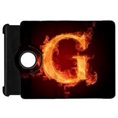 Fire Letterz G Kindle Fire HD 7