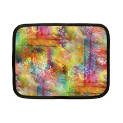Rainbow Spirit Netbook Case (small)