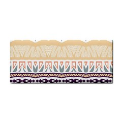 Tribal design        			Hand Towel