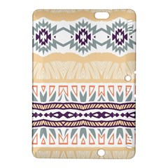 Tribal design       			Kindle Fire HDX 8.9  Hardshell Case