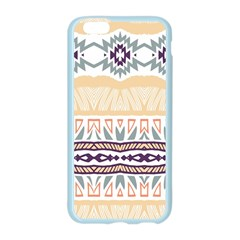 Tribal design       			Apple Seamless iPhone 6/6S Case (Color)