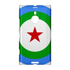 Roundel of Djibouti Air Force  Nokia Lumia 1520
