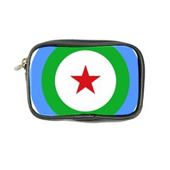 Roundel of Djibouti Air Force Coin Purse