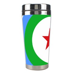 Roundel of Djibouti Air Force Stainless Steel Travel Tumblers