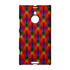 Apophysis Fractal Owl Neon Nokia Lumia 1520