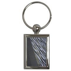 Architecture Key Chains (rectangle)