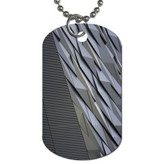 Architecture Dog Tag (Two Sides)