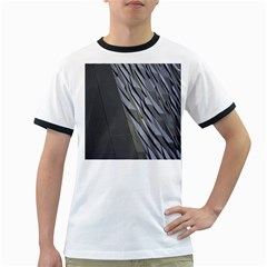 Architecture Ringer T-Shirts
