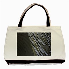 Architecture Basic Tote Bag (Two Sides)