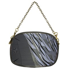Architecture Chain Purses (One Side)
