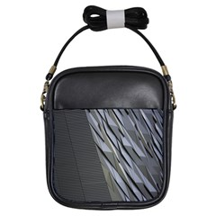 Architecture Girls Sling Bags