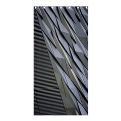 Architecture Shower Curtain 36  x 72  (Stall)
