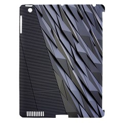 Architecture Apple iPad 3/4 Hardshell Case (Compatible with Smart Cover)