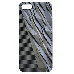 Architecture Apple Iphone 5 Hardshell Case With Stand