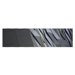 Architecture Satin Scarf (Oblong)