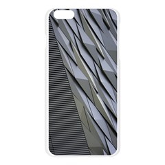 Architecture Apple Seamless iPhone 6 Plus/6S Plus Case (Transparent)