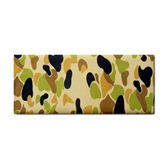 Army Camouflage Pattern Cosmetic Storage Cases