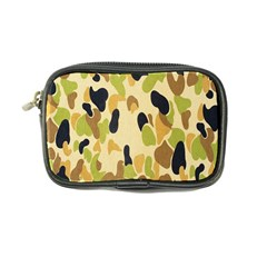 Army Camouflage Pattern Coin Purse